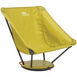 Židle Thermarest Uno Chair Barva: žlutá