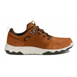 Pánské boty Teva Arrowood Lux WP Velikost bot: 44 (10,5) / Barva: Cognac