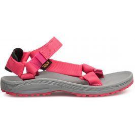 Dámské sandály Teva Winsted Solid Velikost bot (EU): 40 (9) / Barva: Raspberry