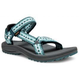 Dámské sandály Teva Winsted Velikost bot (EU): 42 (11) / Barva: Antigua Deep Teal