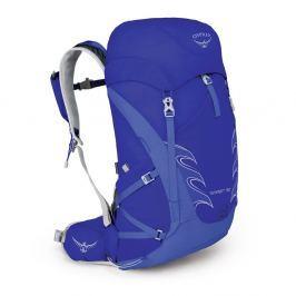 Dámský batoh Osprey Tempest 30 Barva: modrá