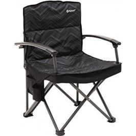 Židle Outwell Gorman Hills Barva: černá