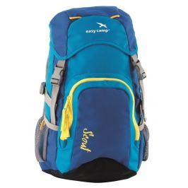 Dětský batoh Easy Camp Scout Barva: modrá