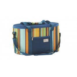 Chladící taška Easy Camp Coolbag Stripe L (2017)
