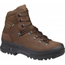 Dámské trekové boty Hanwag Nazcat Lady GTX Velikost bot (EU): 37 (UK 4)/ Barva: hnědá