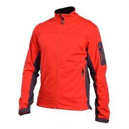 Pánská bunda Northfinder Havran Velikost: XXL / Barva: červená