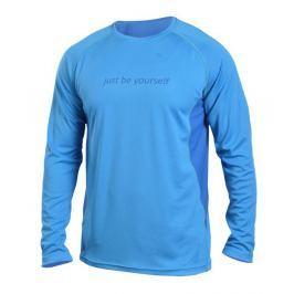 Pánské funkční tričko Northfinder Ondrejisko Velikost: XXL / Barva: modrá