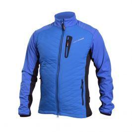 Pánská bunda Northfinder Axel Velikost: XXL / Barva: modrá