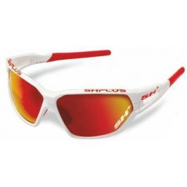 Brýle SH+ RG-4700 Race Pro Line White / Red