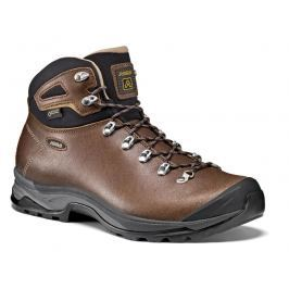 Pánské boty Asolo Thyrus GV MM Velikost bot (EU): 46 / Barva: tmavě hnědá