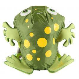 Dětský batoh LittleLife Animal Kids SwimPak Green Frog