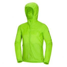 Pánská bunda Northfinder Northcover Velikost: L / Barva: green