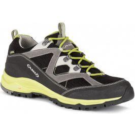 Pánské boty AKU Mio GTX Velikost bot (EU): 41 / Barva: černá/zelená