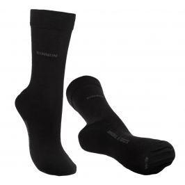 Ponožky Bennon Uniform Sock Velikost ponožek: 39-41 / Barva: černá