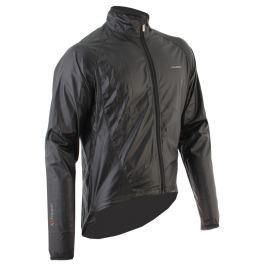 Dámská cyklistická bunda Axon Nippon D Velikost: XL (42) / Barva: černá
