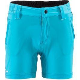 Dětské šortky Silvini Arvo CP813 Velikost: 158-164 / Barva: modrá