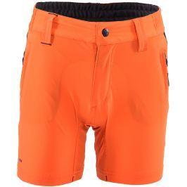 Dětské šortky Silvini Arvo CP813 Velikost: 146-152 / Barva: oranžová