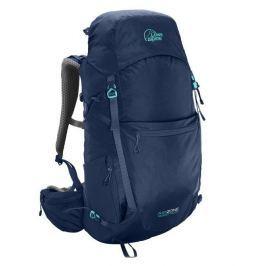 Dámský batoh Lowe Alpine AirZone Quest ND 30 Barva: modrá