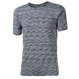 Pánské triko Progress Melis kr.r. Velikost: M / Barva: černá