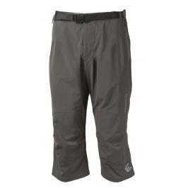 3/4 kalhoty Progress Rocky 3Q Velikost: 52 / Barva: šedá