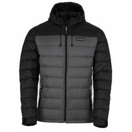 Pánská bunda Kilpi Svalbard M Velikost: S / Barva: šedá