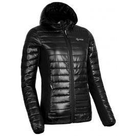Dámská bunda Kilpi Nektaria W Velikost: L (40) / Barva: černá