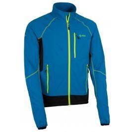 Pánská bunda Kilpi Nordim M Velikost: XL / Barva: modrá