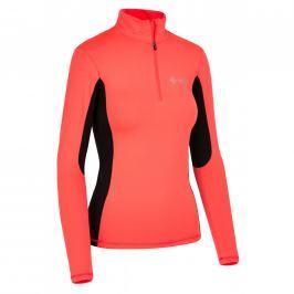 Dámské funkční triko Kilpi Wilke W Velikost: M (38) / Barva: růžová