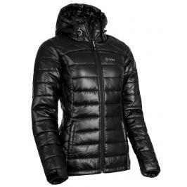 Dámská bunda Kilpi Girona W Velikost: XL (42) / Barva: černá