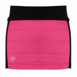 Dívčí sukně Kilpi Matira JG Dětská velikost: 158 / Barva: růžová