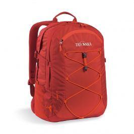Dámský batoh Tatonka Parrot 24 Women Barva: červená