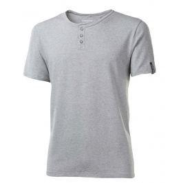 Pánské triko Progress HOPI 24CB Velikost: L / Barva: šedá