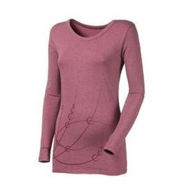 Dámské triko Progress SONJA 24GP Velikost: XL / Barva: růžová