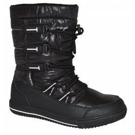 Dámské boty Loap Joss Velikost bot (EU): 38 / Barva: černá