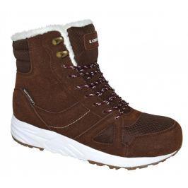 Dámské zimní boty Loap Flores Velikost bot (EU): 38 / Barva: hnědá