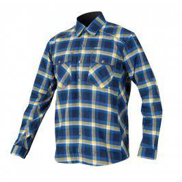 Pánská košile Direct Alpine Whistler 2.0 Velikost: L / Barva: modrá