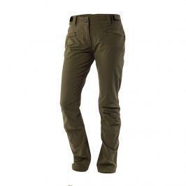 Dámské kalhoty Northfinder Haenning Velikost: M / Barva: zelená
