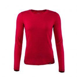 Dámské triko Northfinder Selinas Velikost: S / Barva: červená