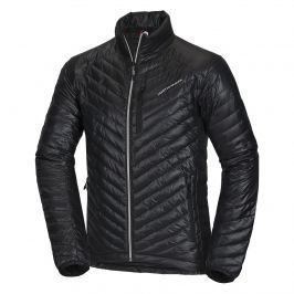 Pánská bunda Northfinder Adan Velikost: M / Barva: černá