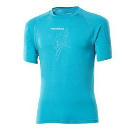 Pánské triko Progress E NKR 28CA Velikost: S / Barva: modrá