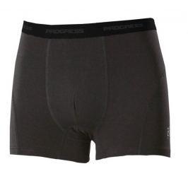 Pánské boxerky Progress E SKN 28HA Velikost: M / Barva: černá
