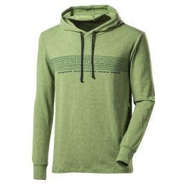 Pánské triko Progress Cameron 24DE Velikost: XXL / Barva: zelená
