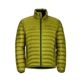 Pánská bunda Marmot Tullus Jacket Velikost: M / Barva: khaki