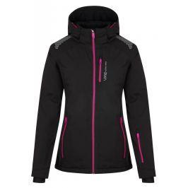 Dámská zimní bunda Loap Faela Velikost: L / Barva: černá