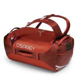 Taška Osprey Transporter 95 Barva: červená