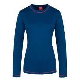 Dámské funkční triko Loap Paf Velikost: M / Barva: modrá