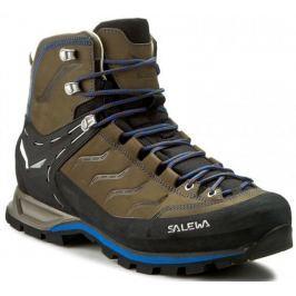 Pánské boty Salewa MS MTN Trainer MID L Velikost bot (EU): 44,5 / Barva: hnědá