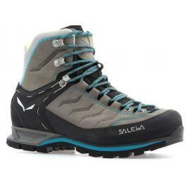 Dámské boty Salewa WS MTN Trainer MID L Velikost bot (EU): 36,5 / Barva: šedá