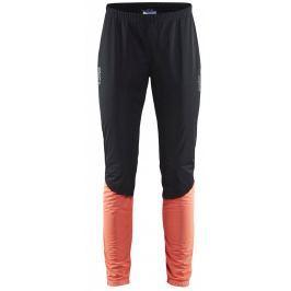 Dámské kalhoty Craft Storm 2.0 Velikost: M / Barva: černá/růžová