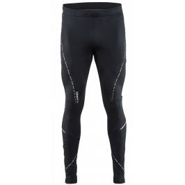 Pánské kalhoty Craft Essential Tights Velikost: XXL / Barva: černá